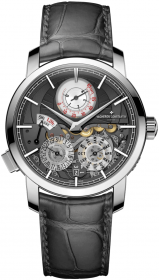 Vacheron Constantin Traditionelle Twin Beat Perpetual Calendar 42 mm 3200T/000P-B578