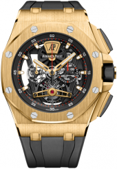 Audemars Piguet Royal Oak Offshore Tourbillon Chronograph 44 mm 26407BA.OO.A002CA.01