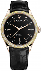 Rolex Cellini Time 39 mm 50605RBR