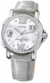 Ulysse Nardin Dual Time Dual Time Lady