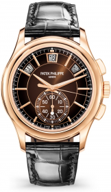Patek Philippe Complications Annual Calendar Chronograph 42 mm 5905R-001
