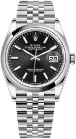 Rolex Datejust 36 mm 126200