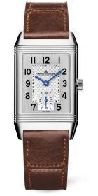 Jaeger-LeCoultre Reverso Classic Medium Small Second