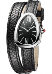 Bvlgari Serpenti Twist You Time
