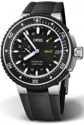 Oris Prodiver GMT 49 mm