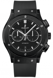 Hublot Classic Fusion Chronograph Black Magic 42 mm 541.CM.1171.RX