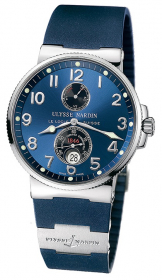 Ulysse Nardin Marine Chronometer 41mm 263-66-3/623