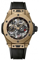 Hublot Big Bang MECA-10 Magic Gold 45 mm 414.MX.1138.RX