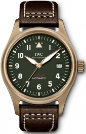 IWC Pilot's Watch Automatic Spitfire 39.0 mm IW326802