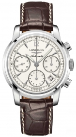 Longines Saint-Imier Collection L2.752.4.72.2
