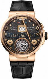 Ulysse Nardin Marine Grand Deck Torubillon 44 mm 6302-300/GD