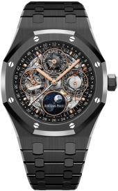 Audemars Piguet Royal Oak Perpetual Calendar Skeleton 41 mm 26585CE.OO.1225CE.01