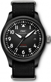 IWC Pilot's Watch Automatic Top Gun 41 mm IW326901