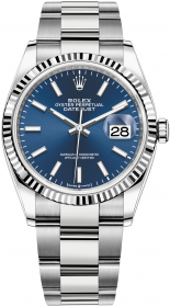 Rolex Datejust 36 mm 126234