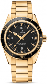 Omega Seamaster 300 Master Co-Axial 41 mm 233.60.41.21.01.002