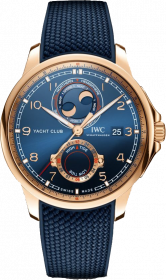 IWC Portugieser Yacht Club Moon & Tide 44.6 mm IW344001