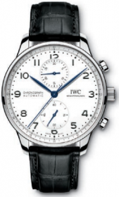 IWC Portugieser Chronograph Edition «150 Years»
