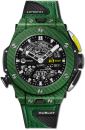 Hublot Big Bang Unico Golf Green Carbon 45 mm 416.YG.5220.VR