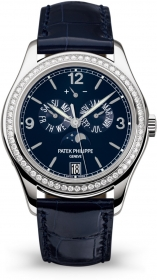 Patek Philippe Complications Annual Calendar 39 mm 5147G-001