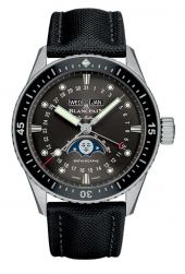 Blancpain Fifty Fathoms Bathyscaphe Complete Calendar 43 mm 5054 1110 B52A