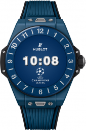 Hublot Big Bang E UEFA Champions League™ 42 mm 440.EX.1100.RX.UCL20