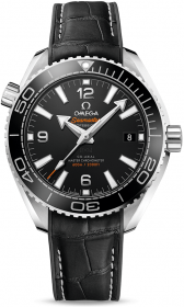 Omega Seamaster Planet Ocean 600M Co-Axial Master Chronometer 39.5 mm 215.33.40.20.01.001