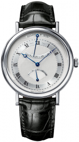 Breguet Classique 5207 Retrograde Seconds 39 mm 5207BB/12/9V6