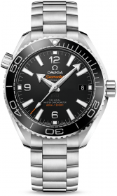 Omega Seamaster Planet Ocean 600M Co-Axial Master Chronometer 39.5 mm 215.30.40.20.01.001