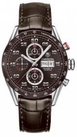 TAG Heuer Carrera 43 mm CV2A1S.FC6236