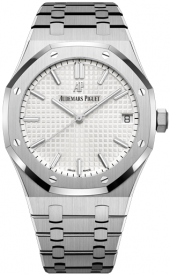 Audemars Piguet Royal Oak Selfwinding 41 mm 15500ST.OO.1220ST.04