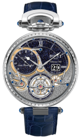 Bovet Fleurier Grand Complications Virtuoso VIII