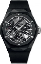 Hublot Classic Fusion Tourbillon Power Reserve 5 Days Orlinski Black Magic 45 mm 505.CI.1170.RX.ORL19