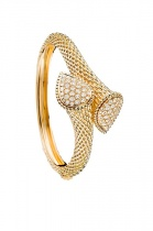 БРАСЛЕТ BOUCHERON SERPENT BOHEME