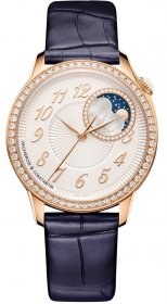 Vacheron Constantin Egerie Moon Phase 37 mm 8005F/000R-B498