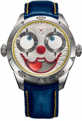 Konstantin Chaykin Joker Clown 2 42 mm