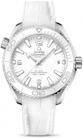 Omega Seamaster Planet Ocean 600M Co-Axial Master Chronometer 39.5 mm 215.33.40.20.04.001