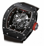 Richard Mille RM 055 Bubba Watson Dark Legend