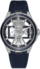 Ulysse Nardin Executive Skeleton X 42 mm 3713-260-3/03
