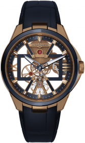 Ulysse Nardin Executive Skeleton X 42 mm 3716-260/03
