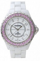 Chanel 9 J12 Automatic