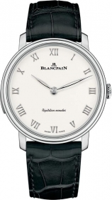 Blancpain Villeret Repetition Minutes