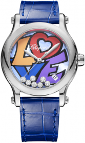 Chopard Happy Love 36 mm 278559-3020