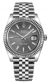 Rolex Datejust 41 mm 126334
