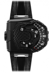 Urwerk UR-T8 All Black