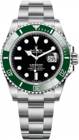 Rolex Submariner Date 41 mm 126610