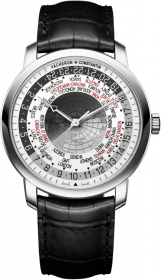 Vacheron Constantin Traditionnelle World Time 42.5 mm 86060/000G-8982