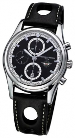 Frederique Constant Rally Healey 43 mm FC-392HBS6B6