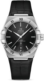 Omega Constellation Co-Axial Master Chronometer 39 mm 131.13.39.20.01.001