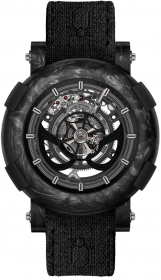 Romain Jerome ARRAW Spider-Man Stealth Tourbillon 45 mm 1C45T.BBBR.1010.PR.SPM19