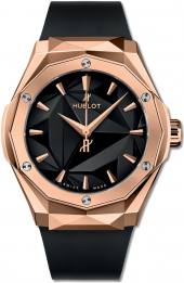 Hublot Classic Fusion Orlinski King Gold 40 mm 550.OS.1800.RX.ORL19